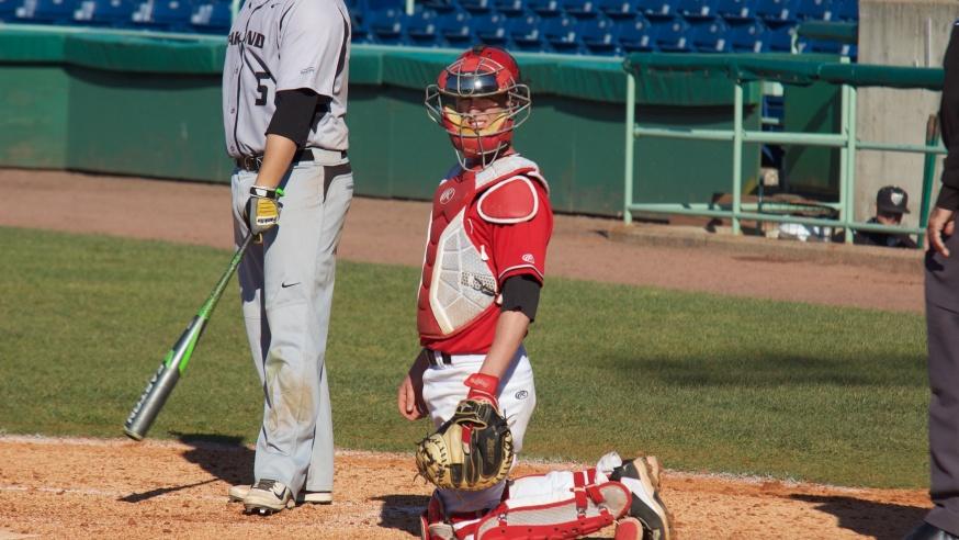 YSU Pitching Dominates Falcons