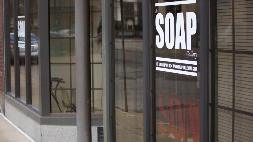 SOAP Celebrates Youngstown