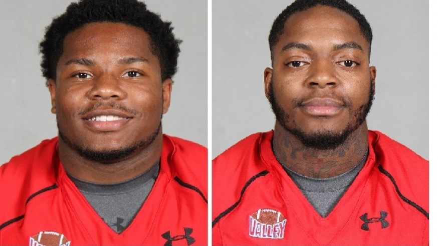 Two YSU Football Players Charged with Felonies
