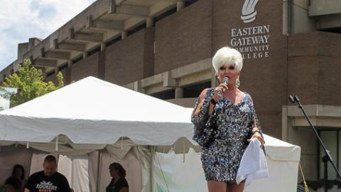 Youngstown Pride Festival Celebrates Diversity