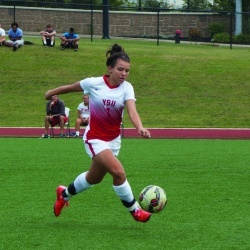 Renewed Hope for YSU Soccer