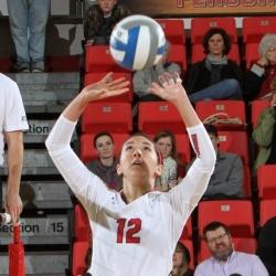 Volleyball Set to Serve a Winning Season