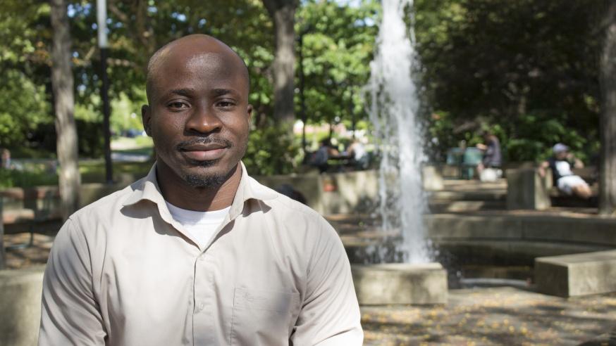 YSU Graduate Student Wins International Student Scholarship