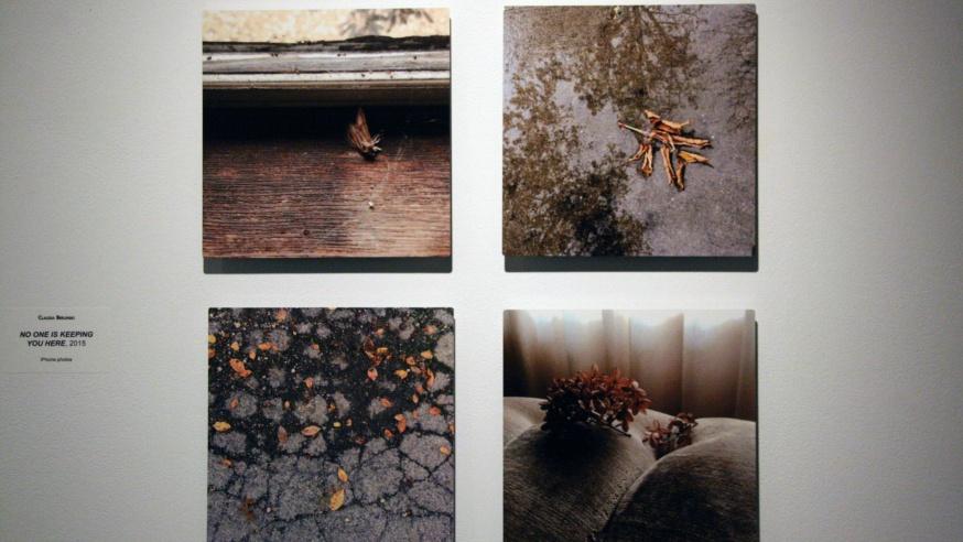Butler Art Features Claudia Berlinski