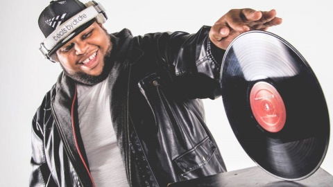 YSU Student to DJ for Pittsburgh Steelers