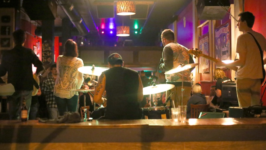 New Youngstown Band is Keeping it Local