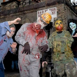 Thrill The World With Downtown Youngstown