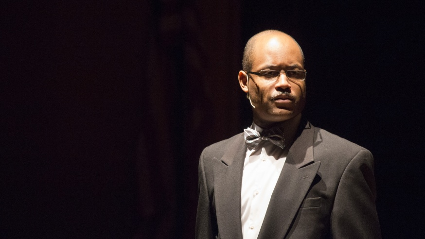 Judge Nathaniel Jones Receives First Simeon Booker Courage Award