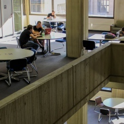 Maag Works to Make Student Suggestions a Reality