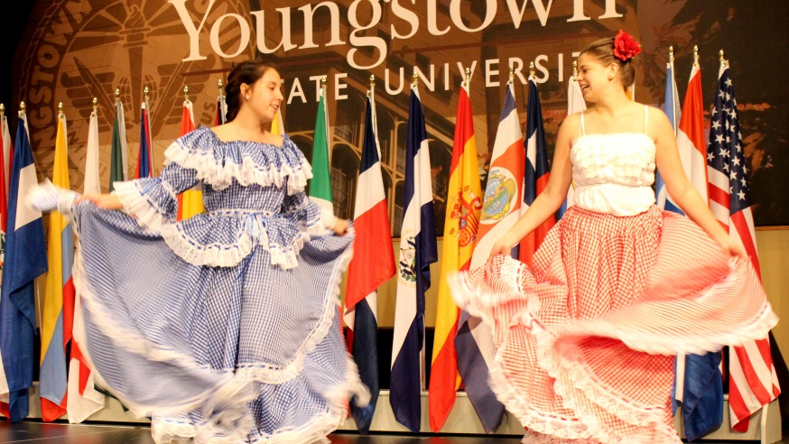 YSU Celebrates Hispanic Heritage Month