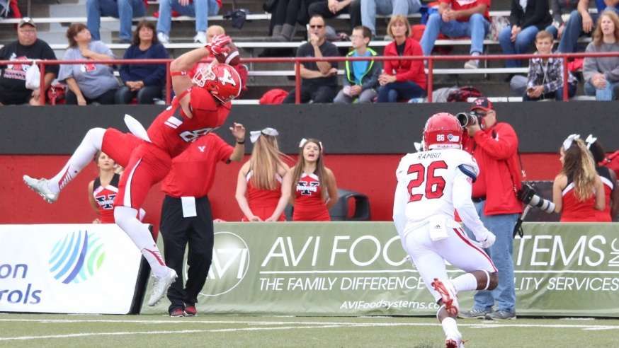A Disappointing Win: YSU Wins Conference Opener