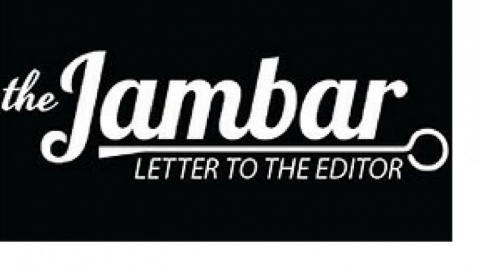 Letter to the Editor: Racial Profiling