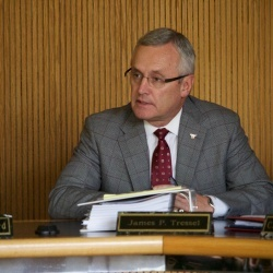 Tressel Receives Contract Extension