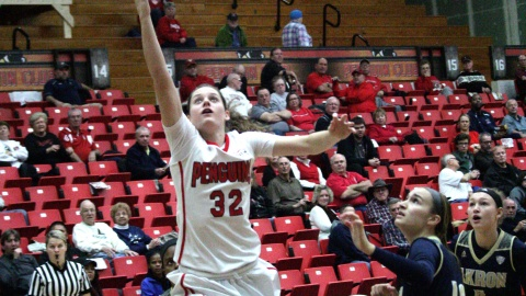 Overtime Proves Fatal For YSU