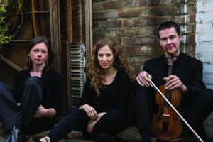 A&E Fidelio Piano Trio
