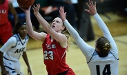 YSU Women Looking to Break Losing Streak