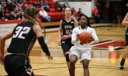 YSU Women's Basketball Looking to Finish Road Trip Strong