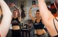 DNA Studios Now Offering Belly Dancing