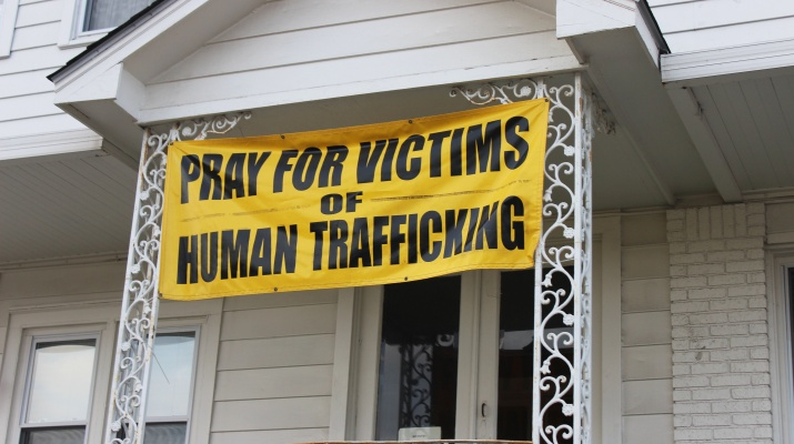 Human Trafficking: How to Be Aware, Safe and Prepared