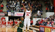 Youngstown State Eyes a Fresh Start in Tourney
