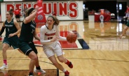 YSU Women's Basketball Team Excited for Tournament Chance