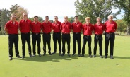 Young Group Ready to Shine for YSU Men's Golf