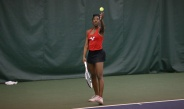 Four Athletes Win Horizon League Honors for YSU in Tennis
