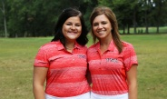 YSU Women's Golf Team Gets Second Win; Two Named to All-Academic Team