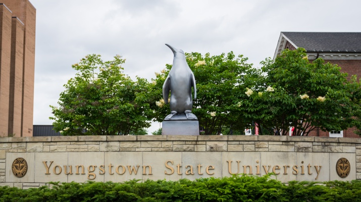 YSU Receives Highest Number of Applicants in University History