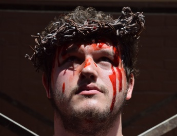'Jesus Christ Superstar' Comes to the Valley