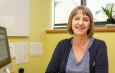Claudia Berlinski Named Art Coordinator at McDonough