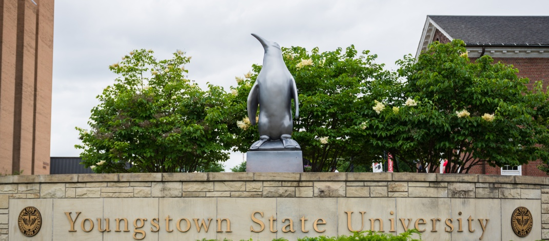 YSU Earns Accreditation and More: The State of the University Address