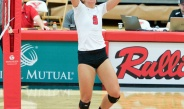 With Scott at the Helm, Penguins Volleyball Set for 2018