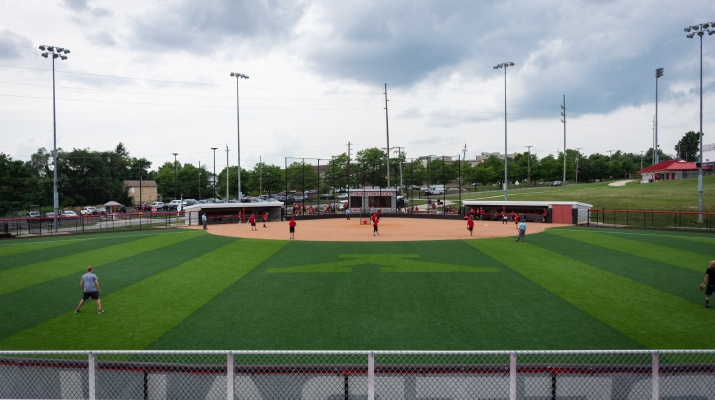 YSU Hosts Softball Tournament for Campus Departments