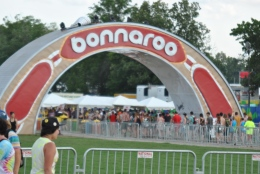 Bonnaroo Arc