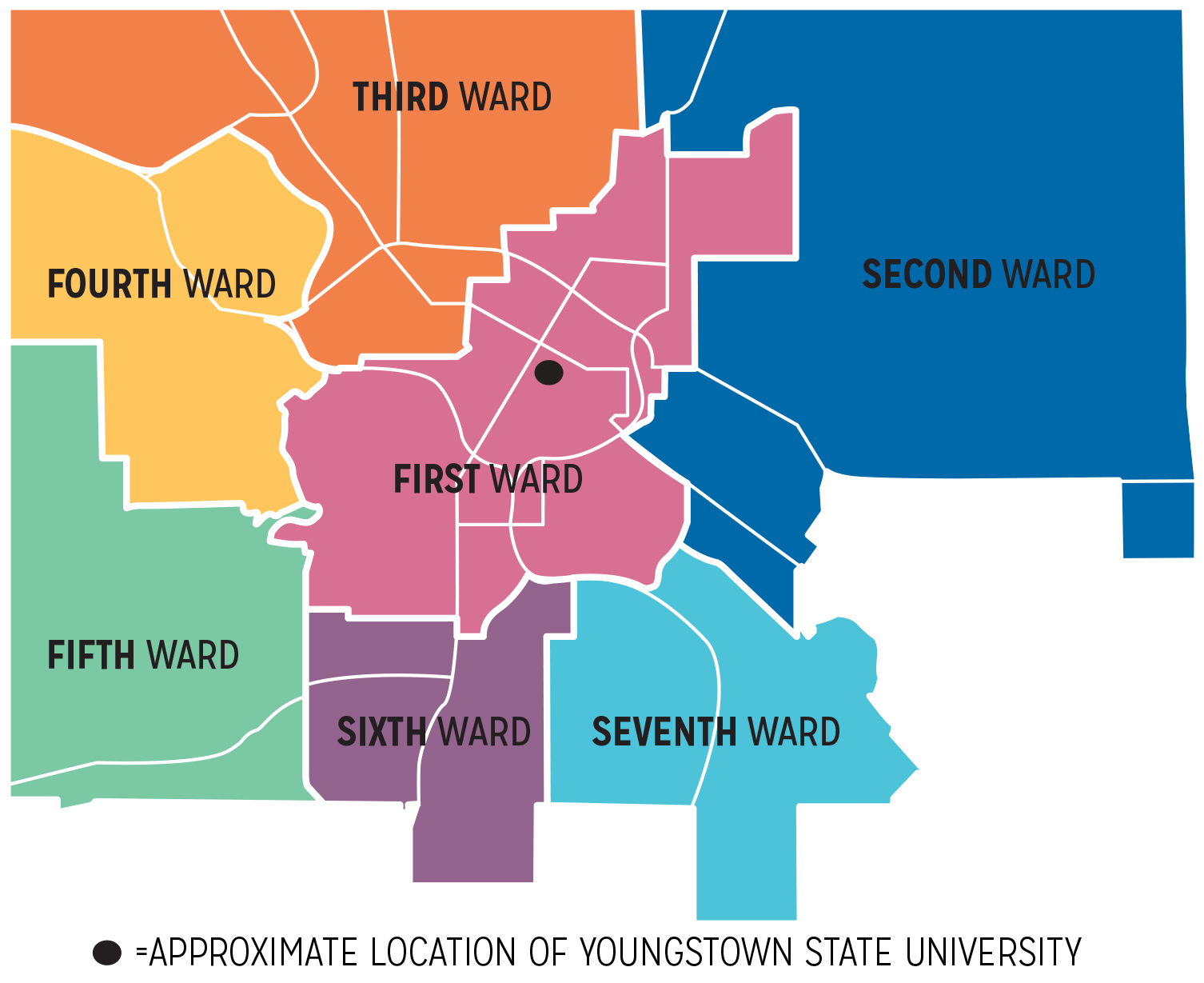 They Can Call it Gerrymandering if They Want To' New Districts Raise Youngstown State Map on chicago state map, lewiston state map, joliet state map, seattle state map, west roxbury va campus map, orlando state map, milwaukee state map, midwestern state university campus map, united states state map, montgomery state map, cleveland state map, tampa state map, fayetteville state university campus map, savannah state university campus map, kenosha state map, webster state map, morgan state map, albany state map, terre haute state map, scranton state map,