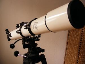 TelescopeMain