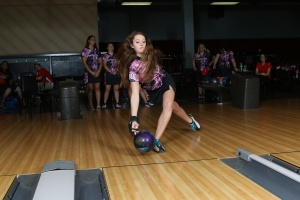 2016-17 YSU Bowling Photo Day at Holiday Bowl