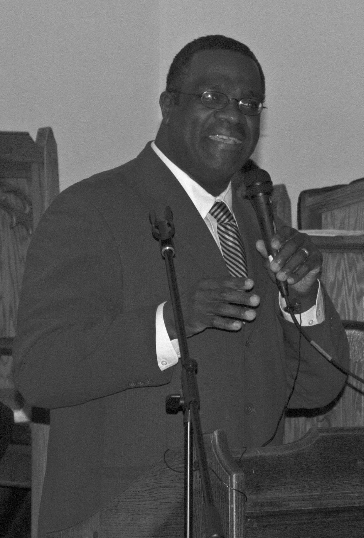 Democrat Jamael Tito Brown elected next Youngstown mayor