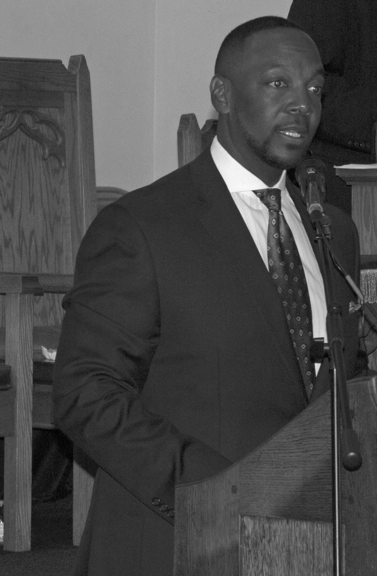 McKinney Alleges Fraud, Challenges Result of Mayor's Race ...