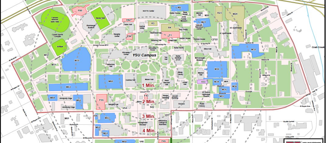 Campus Parking: Concern or Commonality? - The Jambar on