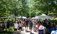 YSU Celebrates 20th Annual Festival of the Arts