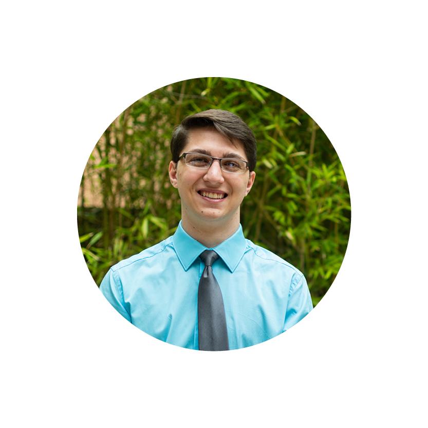 Brady Sklenar : Web Manager