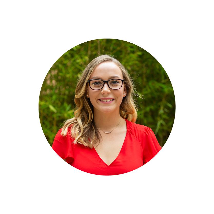 Morgan Petronelli : Editor-in-Chief