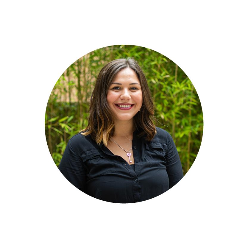 Rachel Gobep : Managing Editor