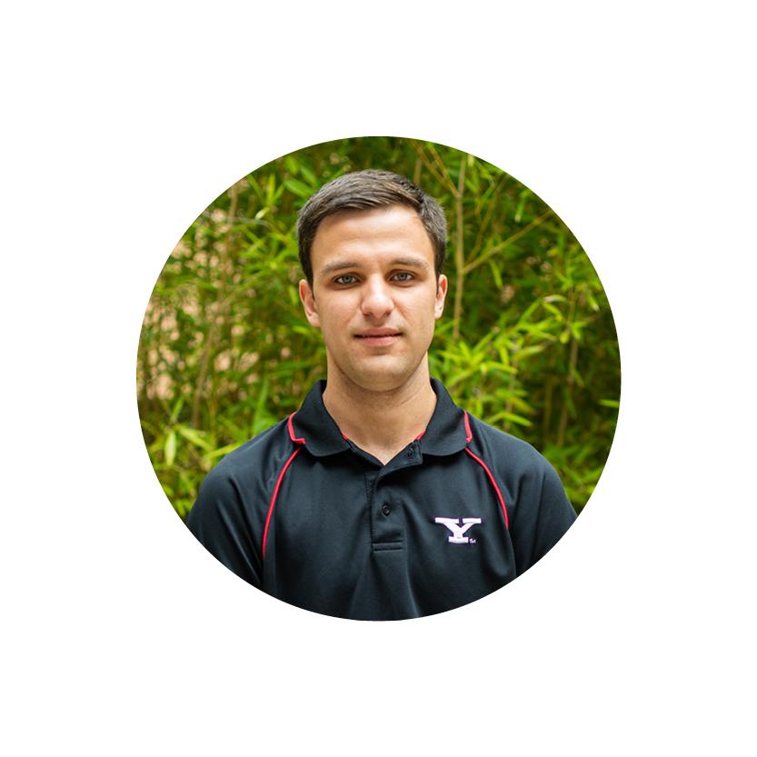 Ryan Peplowski : Assit. Ad Production/Assit. Web Manager
