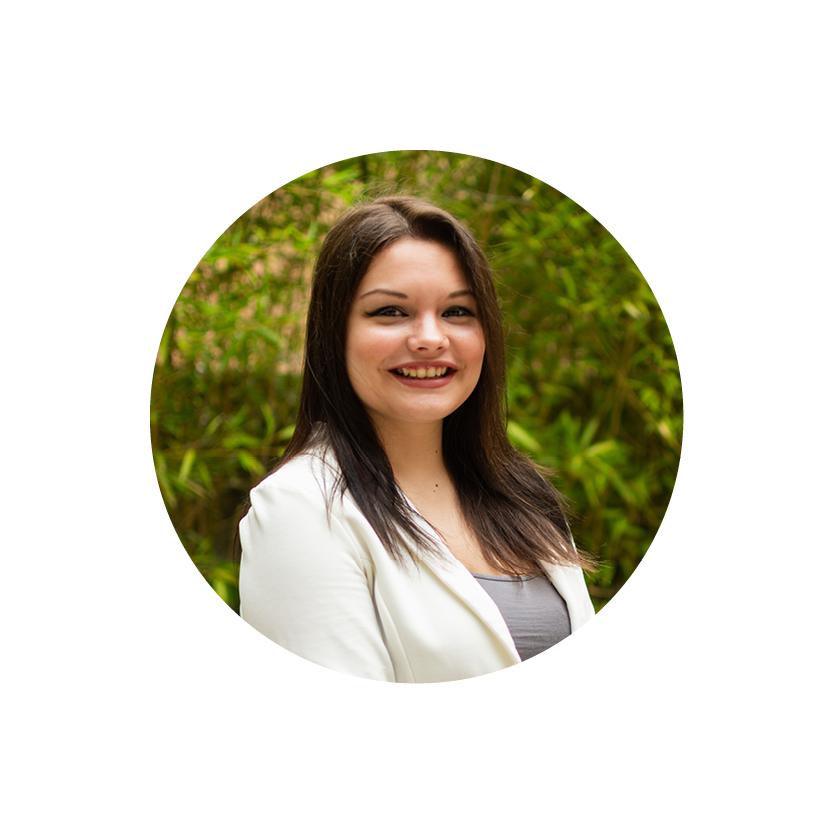 Samantha Welch : Copy Editor