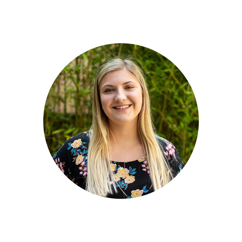 Courtney Hibler : General Assignment Reporter