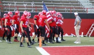 A Look Ahead for YSU Football as Conference Play Looms