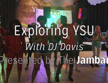 Exploring YSU: Welcome Week 2018